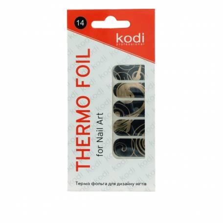 Термо фольга Kodi Professional №14