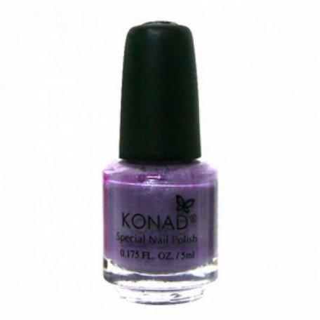 Лак для стемпинга Konad Light Gray 5 ml купить интернет-магазине Nailsmania.ua с бесплатной доставкой по Украине.
