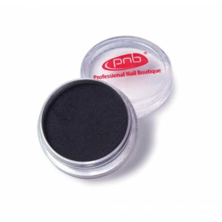 Купити Акрилова пудра PNB Color Acrylic Powder 06 Black 2 грами