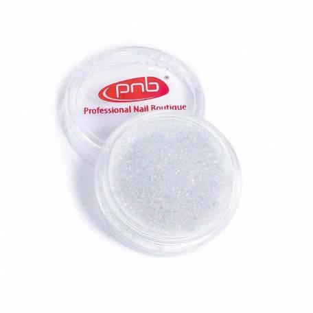 Купити Пудра-блиск PNB Glitter Powder Mirror Pearl 0,5 грам