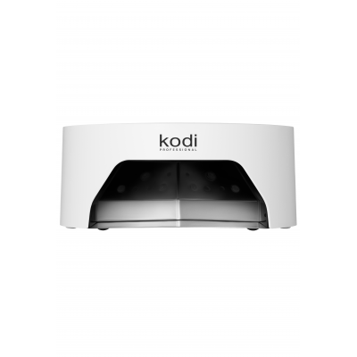 Уф-LED лампа Kodi Professional 40 Вт (белая)