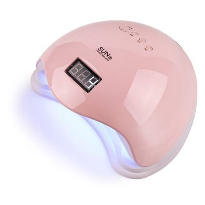 UV-LED лампа SUN 5 48 Вт (Бежевая)
