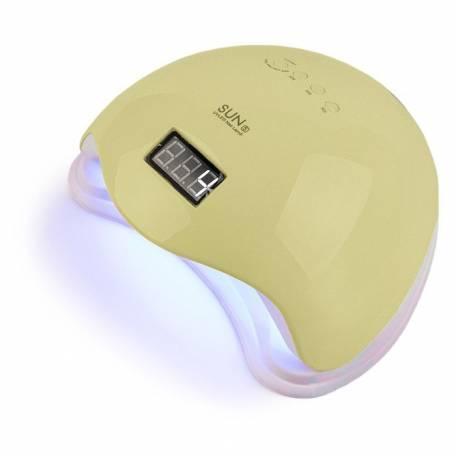 Купить UV-LED лампа SUN 5 48 Вт (Золото)