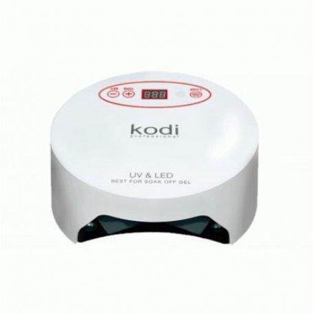 Уф-LED лампа 40 Ватт Kodi Professional купить интернет-магазине Nailsmania.ua с бесплатной доставкой по Украине.