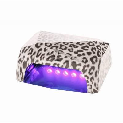 УФ LED+CCFL лампа (таймер 10, 30, 60сек) 36 Вт A-1