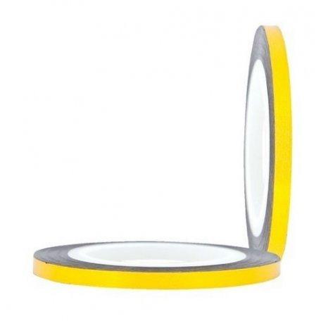 Лента широкая для ногтей (золото), 3 мм купить интернет-магазине Nailsmania.ua с бесплатной доставкой по Украине.