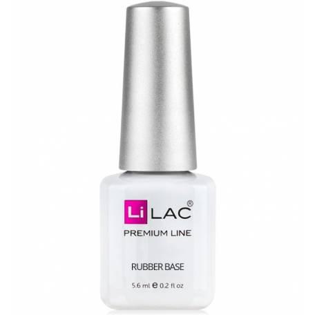 Купить База для гель-лака LiLAC  Rubber Base Coat Protec