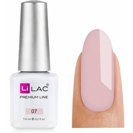 Гель-лак LiLAC Premium Line №007