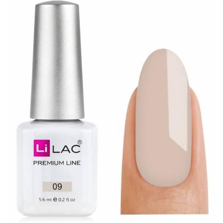 Купить Гель-лак LiLAC Premium Line №009