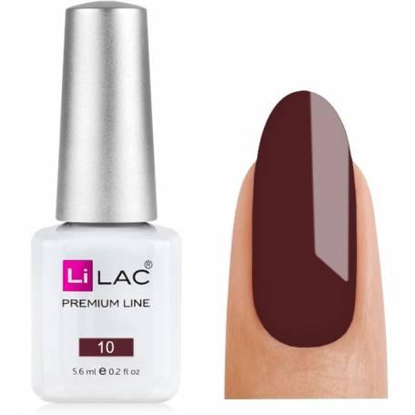 Купить Гель-лак LiLAC Premium Line №010