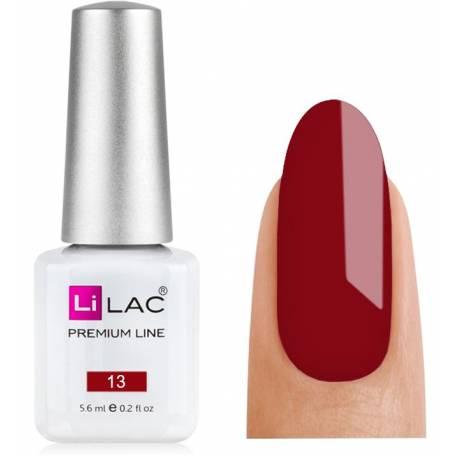 Гель-лак LiLAC Premium Line №013