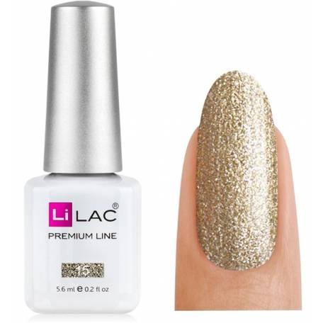 Гель-лак LiLAC Premium Line №015