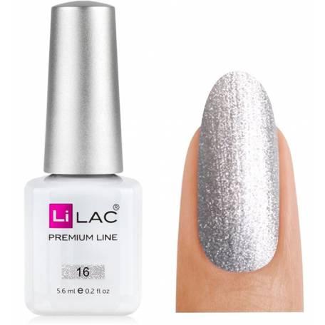 Купить Гель-лак LiLAC Premium Line №016