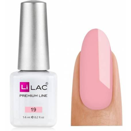 Купити Гель-лак LiLAC Premium Line №019