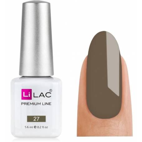 Купити Гель-лак LiLAC Premium Line №027