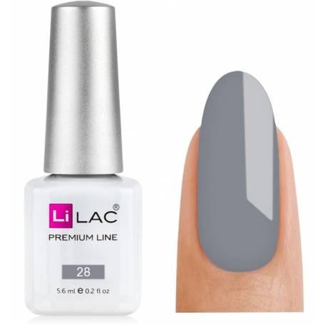 Купить Гель-лак LiLAC Premium Line №028