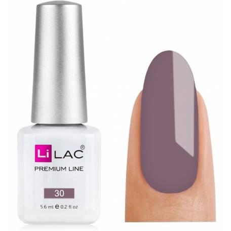 Купити Гель-лак LiLAC Premium Line №030