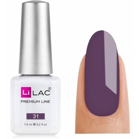 Купити Гель-лак LiLAC Premium Line №031