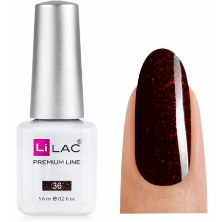 Купити Гель-лак LiLAC Premium Line №036