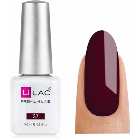 Купити Гель-лак LiLAC Premium Line №037