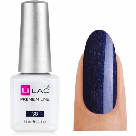 Купить Гель-лак LiLAC Premium Line №038