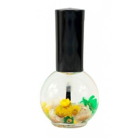 Цветочное масло Naomi Апельсин 15 ml купить интернет-магазине Nailsmania.ua с бесплатной доставкой по Украине.
