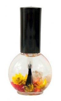 Квіткове масло Naomi Ваніль 15 ml