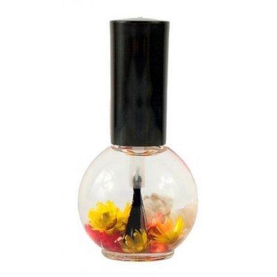 Цветочное масло Naomi Ваниль 15 ml