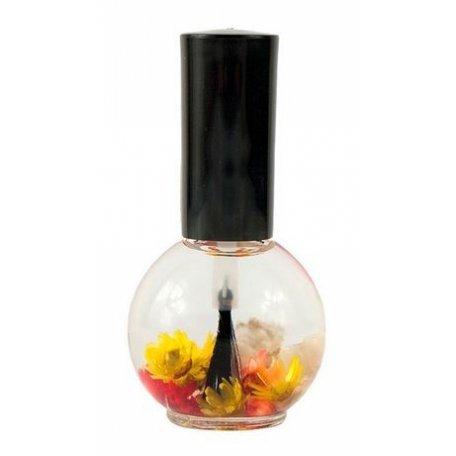 Цветочное масло Naomi Ваниль 15 ml купить интернет-магазине Nailsmania.ua с бесплатной доставкой по Украине.
