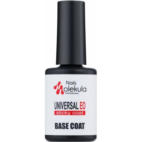 Купить База для гель-лака Molekula Base Universal Eo