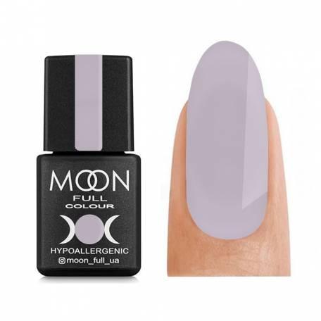 Купить Гель-лак Moon Full Air Nude №013 (Светло-сиреневый), 8 мл