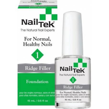 Купить Лечебное базовое покрытие Nail Tek Foundation 1, 15 мл