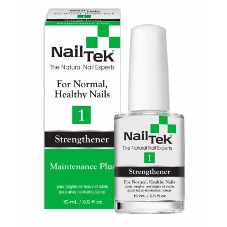 Купить Лечебное средство для ногтей Nail Tek Maintenance Plus, 15 мл
