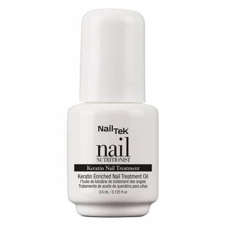 Купить Кератин для восстановления ногтей Nail Tek Nutritionist Keratin