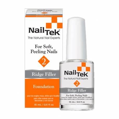 Купить Лечебное базовое покрытие Nail Tek Foundation 2, 15 мл