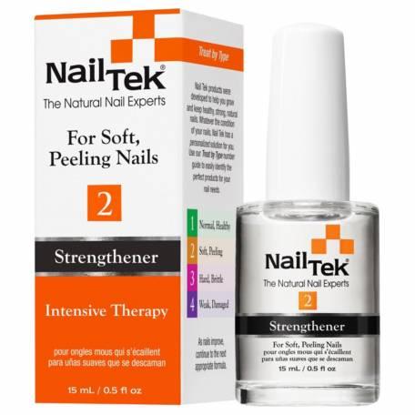 Купить Лечебное средство для ногтей Nail Tek Intensive Therapy 2, 15 мл