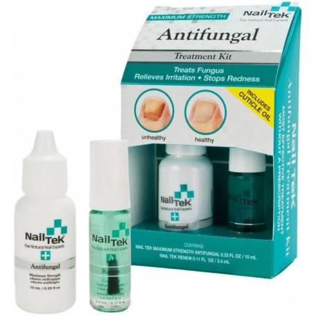 Купить Противогрибковый набор для ногтей Nail Tek Antifungal Treatment Kit