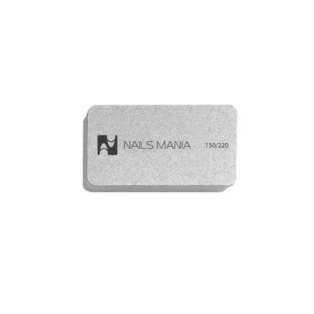 Купити Баф для нігтів Nails Mania 150/220