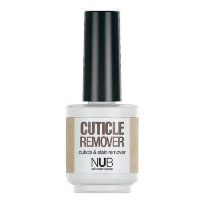 Средство для удаления кутикулы NUB Cuticle Remover