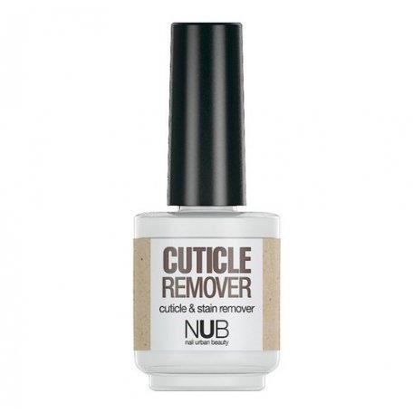 Средство для удаления кутикулы NUB Cuticle Remover купить интернет-магазине Nailsmania.ua с бесплатной доставкой по Украине.