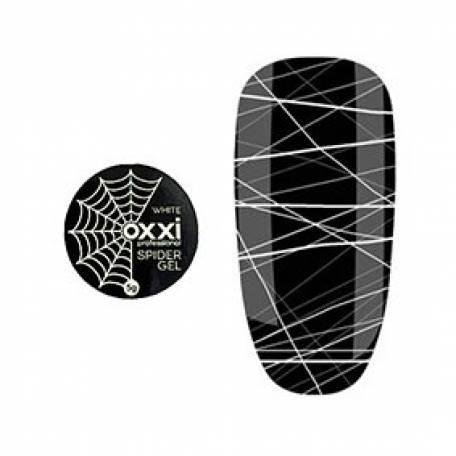 Купити Гель-павутинка OXXI Spider Gel White Білий 5 мл