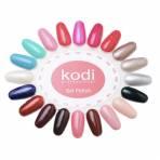 Набор гель-лаков Kodi 5+1 в подарок купить интернет-магазине Nailsmania.ua с бесплатной доставкой по Украине.