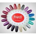 Гель-лак Kodi 8 ml №204 купить интернет-магазине Nailsmania.ua с бесплатной доставкой по Украине.