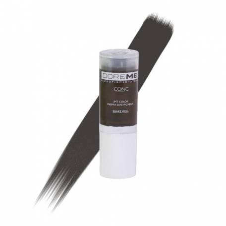 Купить Пигмент для микроблейдинга Doreme 003 Charcoal, 10 мл