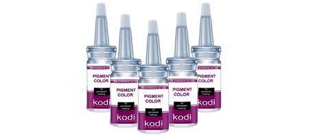 Пигменты Kodi Professional