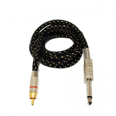 Клип-корд (кабель) RCA LUX для машинки Cheyenne/EZ Pen 2 м