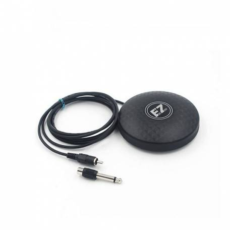 Купити Педаль для тату машинки EZ Pro-design Solid Foot Switch, чорна
