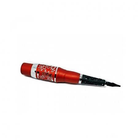 Купить Профессиональная роторная машинка для перманентного макияжа и татуажа Dragon Red 11,000 об/мин.