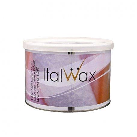 """Сахарная паста для шугаринга ItalWax """"SOFT"""" (мягкая), 400 мл"""