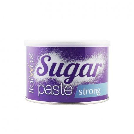 """Сахарная паста для шугаринга ItalWax """"STRONG"""" (плотная/средняя), 600 г"""